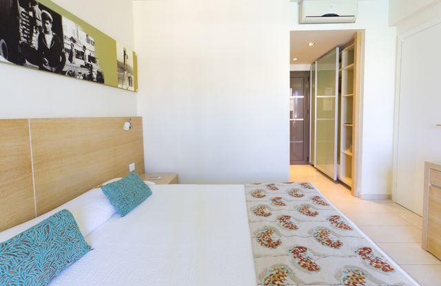 Alea Hotel & Suites - Dvokrevetna lux soba /sa posebnim krevetima