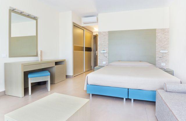 Alea Hotel & Suites - Mali apartman